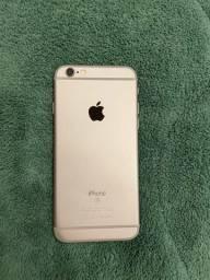 Título do anúncio: iPhone 6S - 64GB - Bateria em ótimo estado