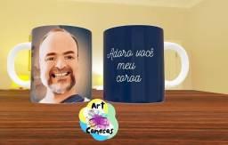 Caneca para o papai ArtCanecas_Oficial - ideal para presente