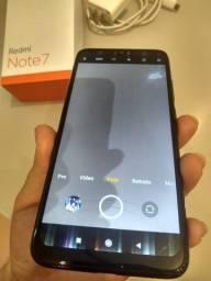 Celular note 7  64 gb