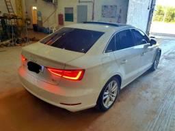Audi A3 sedan 1.8 ambit 16V FSI s-tronic
