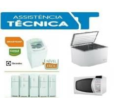 Título do anúncio: Técnico em refrigeradores e freezer(atendiment imediato)