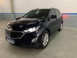 Título do anúncio: Chevrolet equinox 2020 1.5 16v turbo gasolina lt automÁtico