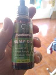 Oleo essencial CDB