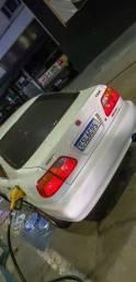 Honda civic 99,2000 Completo