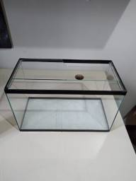 Título do anúncio: aquário 20 litros - não entrego
