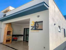 Casa com 3 dormitórios à venda, 117 m² por R$ 590.000,00 - Ondas - Piracicaba/SP
