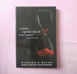 Livro A breve segunda vida de Bree Tanner