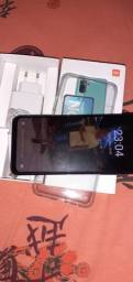 Redmi not 10 64 GB novinho