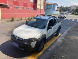 Fiat Strada 1.8 Adventure Cab. Dupla Flex 3p