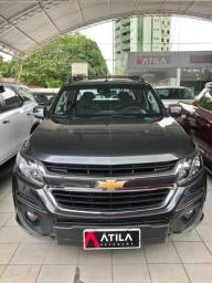 Chevrolet S10 HIGH COUNTRY diesel 4x4 2018 cambio automatico extra !!! !!!