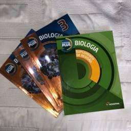 Moderna PLUS BIOLOGIA 3