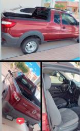 Vende-se *FIAT/STRADA WORKING CE*