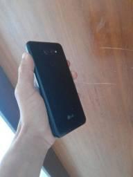 LG 40s telefone 32Gb impressão digital por gentileza Leia o anúncio