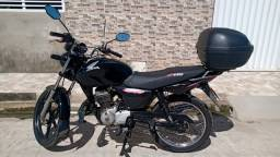 Moto CG 150 ES ano de 2004