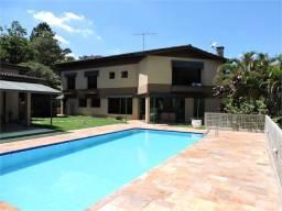 Casa à venda com 4 dormitórios em Chácara moinho velho, Carapicuíba cod:REO560233