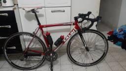 -bicicleta speed Caloi strada-