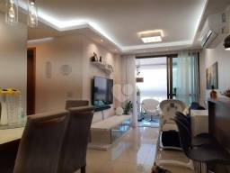 Título do anúncio: Apartamento Fino Acabamento com 3 Quartos e 2 banheiros à Venda, 76 m² por R$ 589.500,00