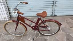 Título do anúncio: Bicicleta Elétrica Vela 1 2015