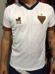 Camisas Fortaleza leão