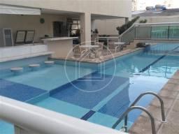 Apartamento à venda com 2 dormitórios em Botafogo, Rio de janeiro cod:824735