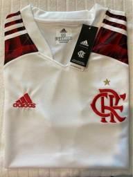 Lançamento Camisa Flamengo II 2021 Masculina