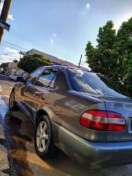 Corolla 2000 modelo 2001