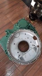 Capa seca do motor volvo fh4 21769294 / 21768996