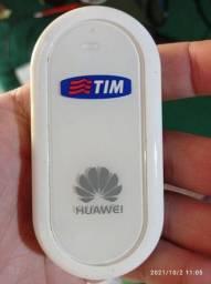 Título do anúncio: Huawei e220 modem usb 3g
