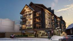 SCHELL IMÓVEIS vende, cobertura com 3 dormitórios (sendo 1 suíte), 117m² por R$ 1.078.800