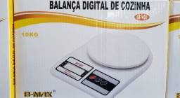 Balança Digital  doméstica Cozinha Até 10 Kg