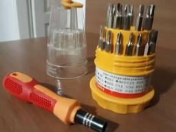 mini ferramentas