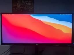 Monitor Ultrawide LG 29 polegadas
