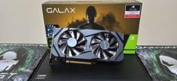 Placa de vídeo GTX 1660 super 6GB