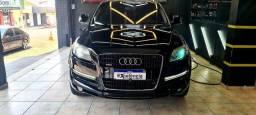 Título do anúncio: SUV. Audi Q7 4.2 V8 FSI 350cv 4x4 7 Lugares TOP DE LINHA