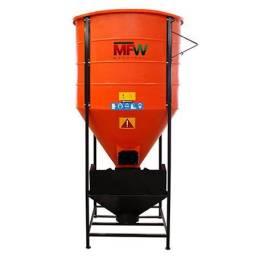 Misturador de ração  MFW 500kg