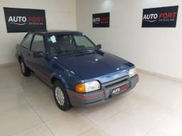 Escort Hatch Hobby 1.0 1995/1995