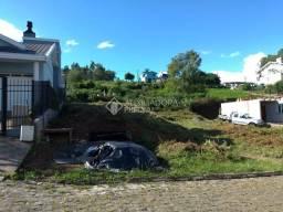 Terreno à venda em Triângulo, Carlos barbosa cod:343518