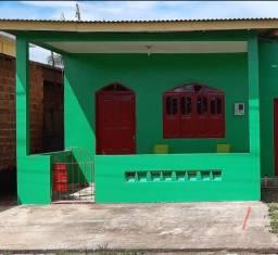 Casa de alvenaria em santana