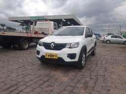 Renault Kwid intense 1.0 2018 completo . $ 39.900,