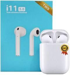 Fone Sem Fio Bluetooth I12 Desbloqueado.