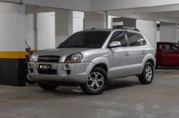 Título do anúncio: Hyundai Tucson GL 2.0 16V