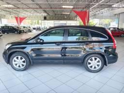 Título do anúncio: Honda CRV LX 2.0 blindada ano 2008