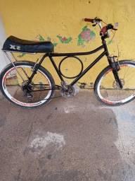 Bicicleta monark aro26