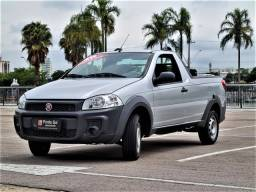 Fiat Strada Hard Working Cs Flex