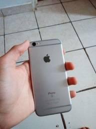 Vendo iphone 6s ou troco por outro do meu interesse