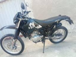 VENDO OU TROCO moto Sundown STX 200