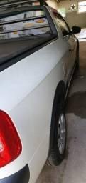 VW SAVEIRO G6 2015 CS COMPLETA