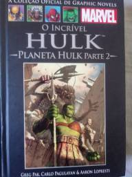 Graphic Novels Marvel