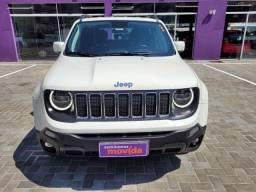 Título do anúncio: Jeep Renegade Longitude 1.8 4x2 Flex Autom. 2021 c/ Ipva 2021 pago