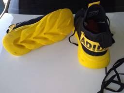 Título do anúncio: Sapatos novos sem uso